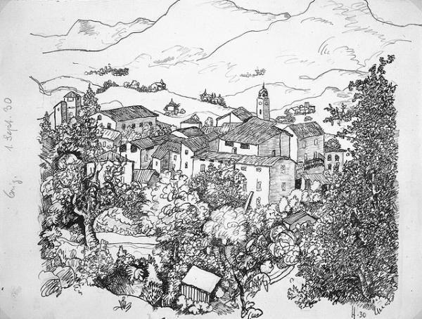 blick-auf-certenago-1930-hesse