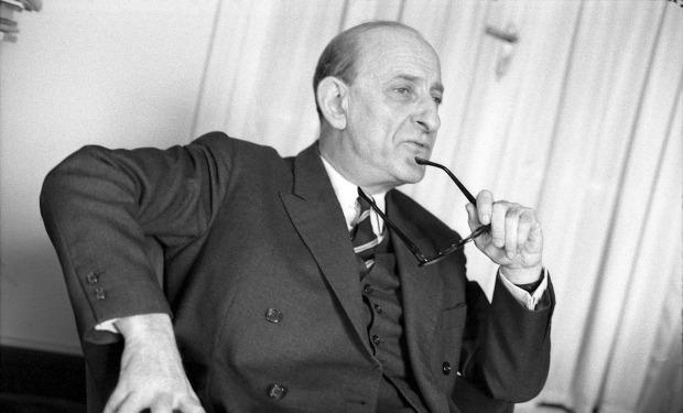 Raymond Aron: recuperar la esencia de la historia | El