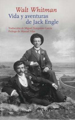 Vida y aventuras de Jack Engle Whitman