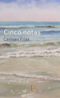 Cinco notas Carmen Frías