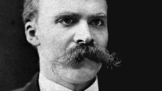F Nietzsche