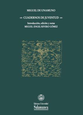 CuadernosJuventud Unamuno