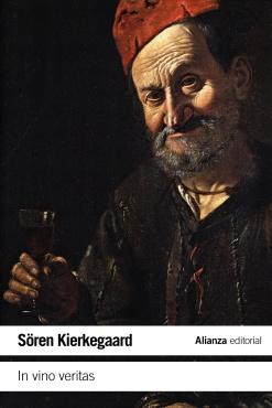 In vino veritas Kierkegaard
