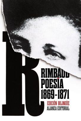Rimbaud Poesía Alianza