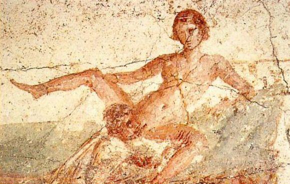 Sexo Roma