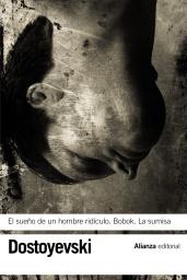 el-sueno-de-un-hombre-ridiculo-bobok-la-sumisa-9788420664545