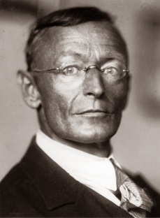 H Hesse
