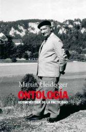 Heidegger Ontología