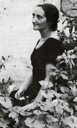 Rosa Chacel Roma