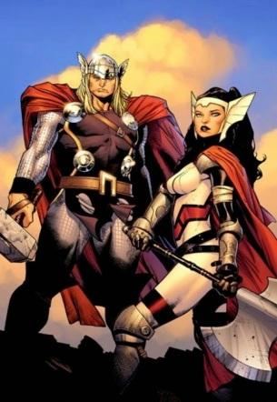Thor Sif
