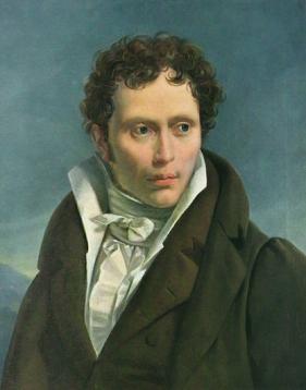 Schopenhauer-joven