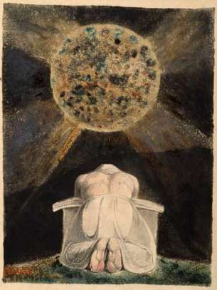 William Blake Song of Los