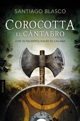 COROCOTTA, EL CÁNTABRO