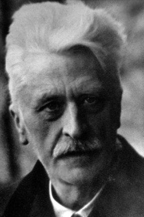 Otto Rudolf