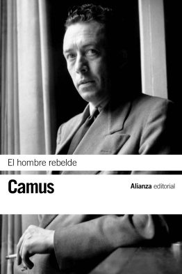 El hombre rebelde Camus Alianza.jpg