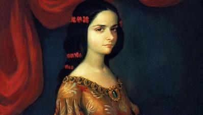 Juana Inés Cruz