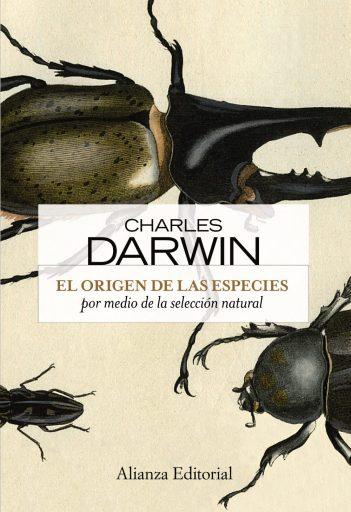 Origen Darwin Alianza
