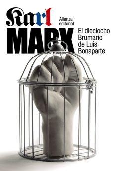 El dieciocho Brumario de Luis Bonaparte Marx
