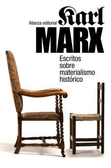 Escritos sobre materialismo histórico Marx