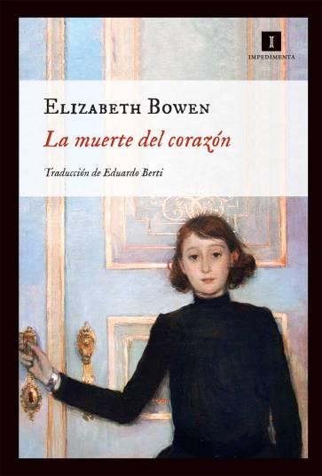 La muerte del corazón Bowen