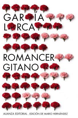 Romancero gitano Lorca