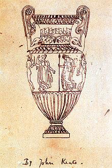 vaso de sosibios dibujo Keats.jpg
