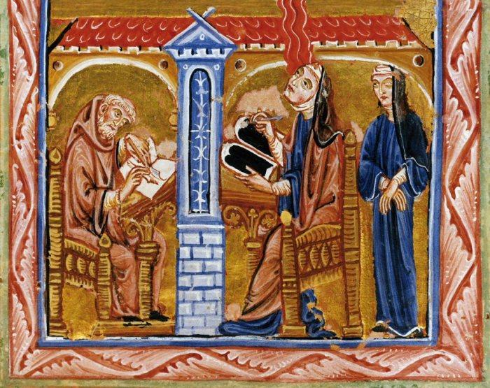 Hildegard y Volmar 2
