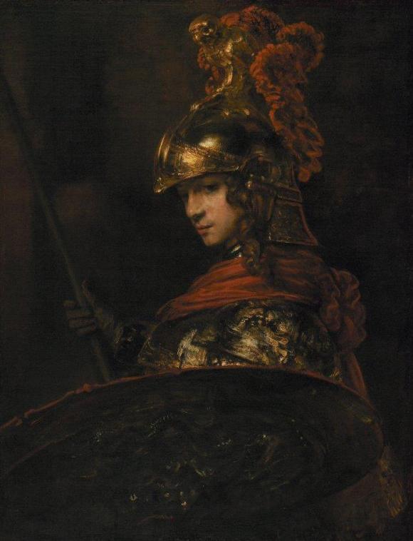 Pallas_Athena_by_Rembrandt_Museu_Calouste_Gulbenkian_1488