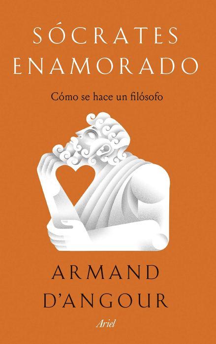Armand D'Angour Sócrates enamorado
