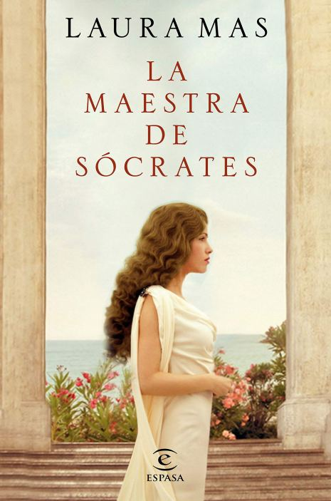 La maestra de Sócrates Laura Mas