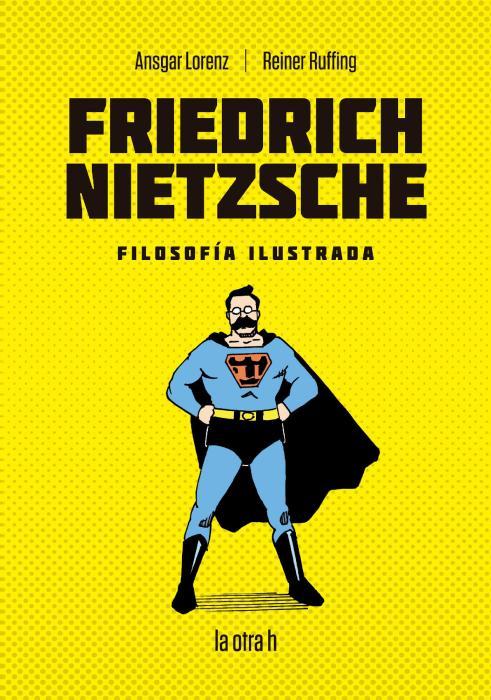 Nietzsche ilustrado La otra h